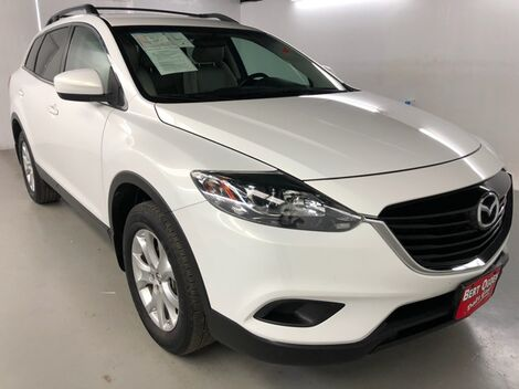 2013_Mazda_CX-9_Sport_ Edinburg TX
