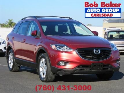 2013_Mazda_CX-9_Touring_ Carlsbad CA