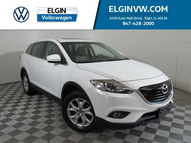 2013 Mazda CX-9 Touring Elgin IL