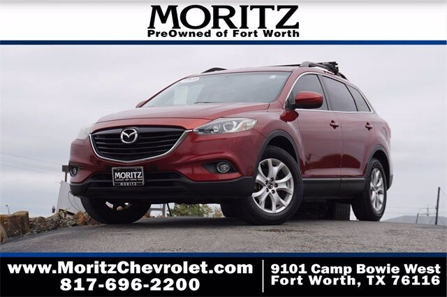 2013 Mazda CX-9 Touring Fort Worth TX