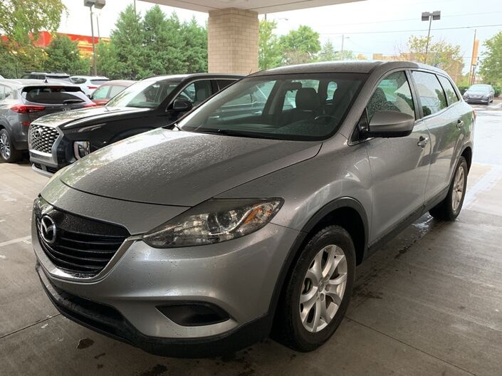 2013 Mazda CX-9 Touring Franklin TN