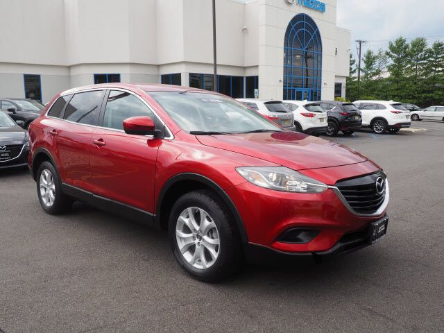2013 Mazda CX-9 Touring Lodi NJ