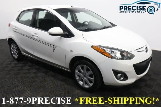 2013 Mazda MAZDA2 Touring Chantilly VA