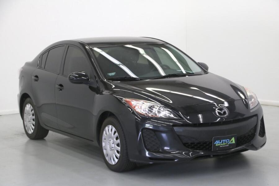 2013 Mazda MAZDA3 i SV AT 4-Door Texarkana TX
