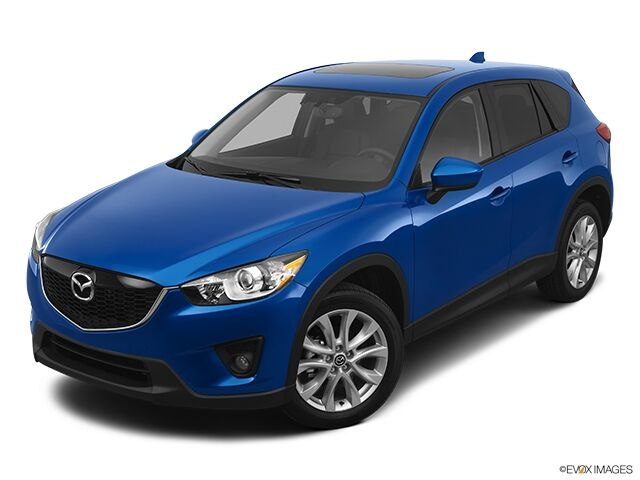 2013 Mazda Mazda CX-5 Grand Touring Portsmouth NH