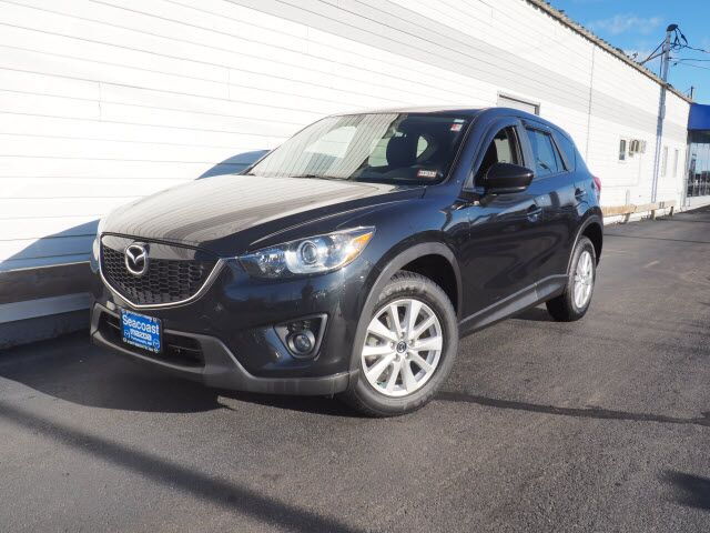 2013 Mazda Mazda CX-5 Touring Portsmouth NH
