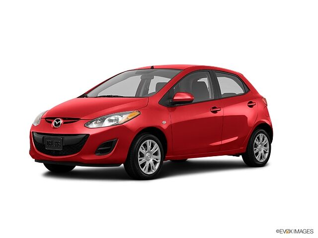 2013 Mazda Mazda2 Sport McAllen TX