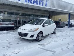 2013_Mazda_Mazda2_Sport_ Cleveland OH