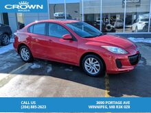 2013_Mazda_Mazda3_GS-Skyactiv Sedan Automatic_ Winnipeg MB