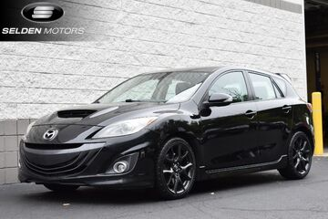 2013_Mazda_Mazda3_Mazdaspeed3 Touring_ Willow Grove PA
