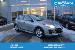 2013_Mazda_Mazda3 Sport_GS Skyactive *Manual Transmission/Bluetooth/Heated Seats*_ Winnipeg MB