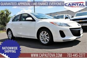 2013_Mazda_Mazda3_i_ Chantilly VA