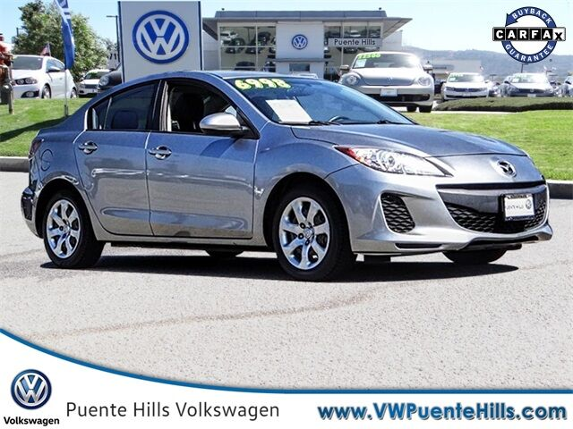 2013 Mazda Mazda3 i City of Industry CA