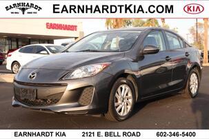 2013_Mazda_Mazda3_i Grand Touring_ Phoenix AZ