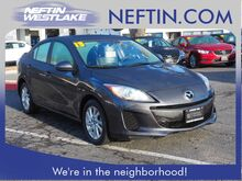 2013_Mazda_Mazda3_i Grand Touring_ Thousand Oaks CA
