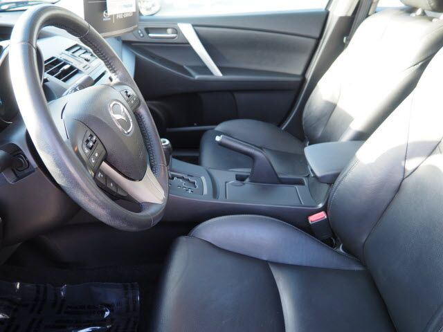 2013 Mazda Mazda3 i Grand Touring Thousand Oaks CA