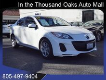 2013_Mazda_Mazda3_i SV_ Thousand Oaks CA