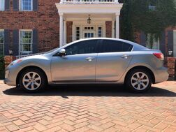 2013_Mazda_Mazda3_i Sport 1-OWNER 6-speed Manual LIKE NEW CONDITION AWESOME RIDE_ Arlington TX