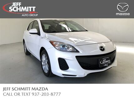 2013_Mazda_Mazda3_i Touring_ Beavercreek OH