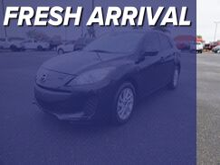2013_Mazda_Mazda3_i Touring_ Brownsville TX