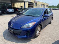 2013_Mazda_Mazda3_i Touring_ Cleveland OH