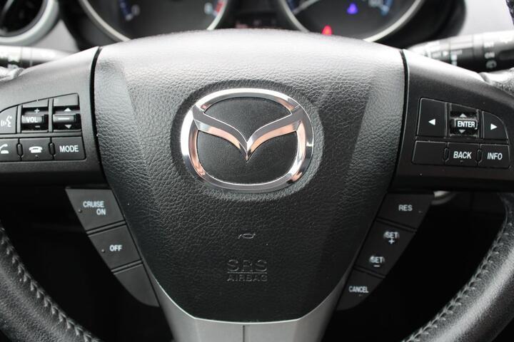 2013 Mazda Mazda3 i Touring Everett WA