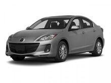 2013_Mazda_Mazda3_i Touring_ Scranton PA