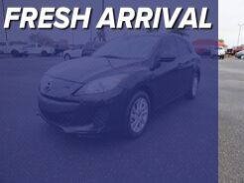 2013_Mazda_Mazda3_i Touring_ Weslaco TX