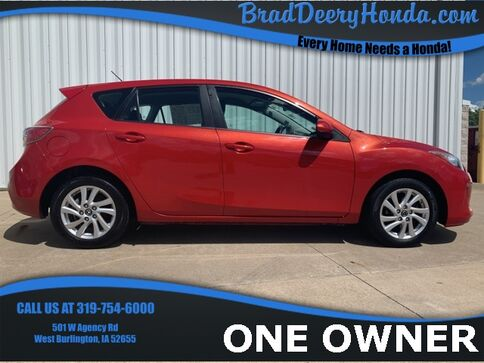 2013_Mazda_Mazda3_i_ West Burlington IA