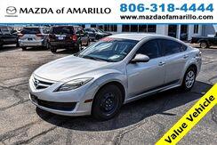 2013_Mazda_Mazda6_i Sport_ Amarillo TX