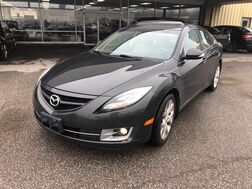 2013_Mazda_Mazda6_s Grand Touring_ Cleveland OH
