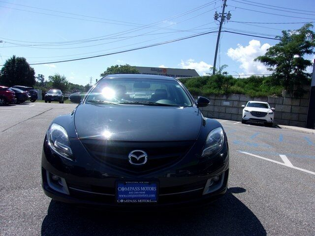 2013 Mazda Mazda6 s Grand Touring Middletown NY