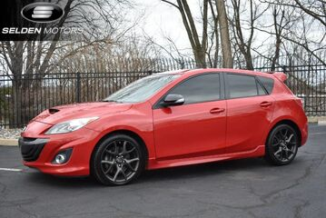 2013_Mazda_Mazdaspeed3_Touring_ Willow Grove PA