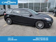 2013_Mazda_Mazdaspeed3_with Technology Package **Low Kilometre's**_ Winnipeg MB