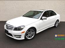 2013_Mercedes-Benz_C 300_- Sport_ Feasterville PA
