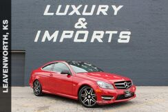 2013_Mercedes-Benz_C-Class_C 250_ Leavenworth KS