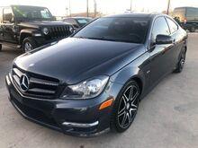 2013_Mercedes-Benz_C-Class_C 250_ San Antonio TX