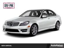 2013_Mercedes-Benz_C-Class_C 250 Sport_ Houston TX