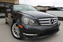2013_Mercedes-Benz_C-Class_C 250 Sport Low Miles Regular Maintenance!!!_ Houston TX