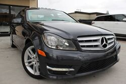 Mercedes-Benz C-Class C 250 Sport Low Miles Regular Maintenance!!! 2013