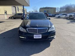 2013_Mercedes-Benz_C-Class_C 300 Luxury_ Cleveland OH