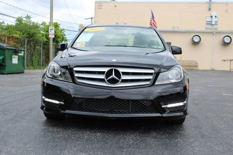 2013 Mercedes-Benz C-Class C 300 Luxury New Castle DE