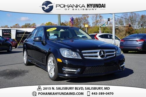 2013_Mercedes-Benz_C-Class_C 300 **MUST SEE**_ Salisbury MD