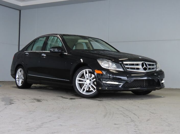2013 Mercedes-Benz C-Class C 300 Merriam KS