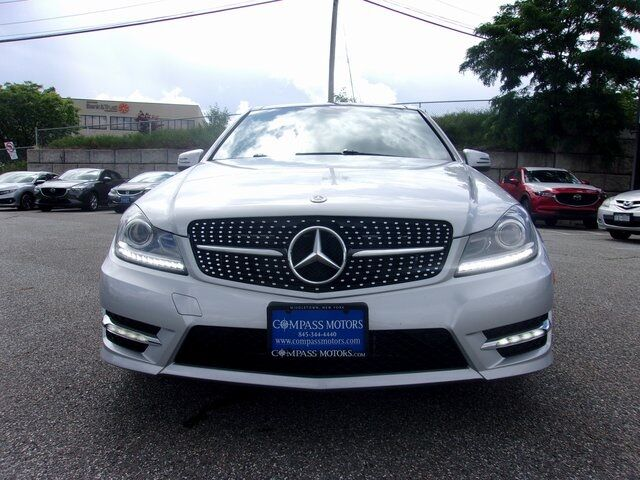2013 Mercedes-Benz C-Class C 300 Middletown NY