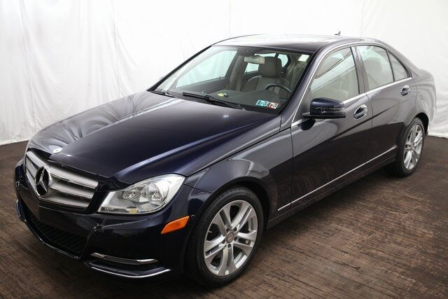 2013 Mercedes-Benz C-Class C 300 Pittsburgh PA