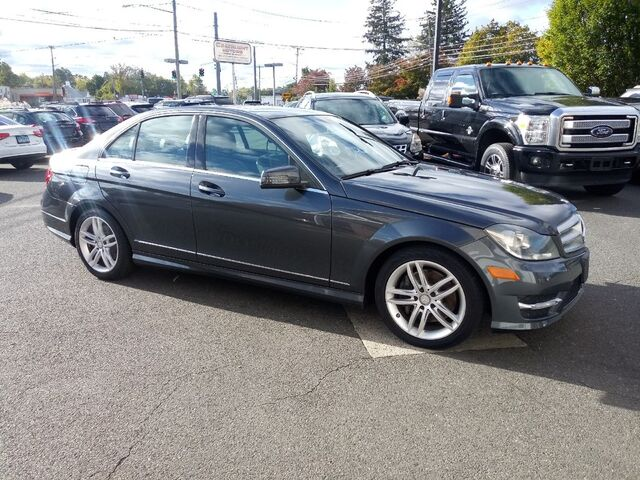 2013 Mercedes-Benz C-Class C 300 Sport East Windsor CT