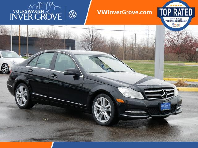 2013 Mercedes-Benz C-Class C 300 Sport Inver Grove Heights MN