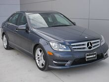 2013_Mercedes-Benz_C-Class_C 300 Sport_ Normal IL