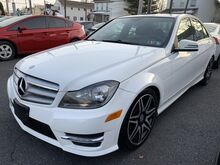 2013_Mercedes-Benz_C-Class_C 300 Sport_ Whitehall PA
